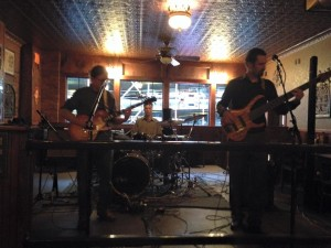 Honker -11 March 2015 - Dillenger's