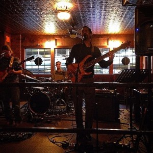 Honker -11 March 2015 - Dillenger's