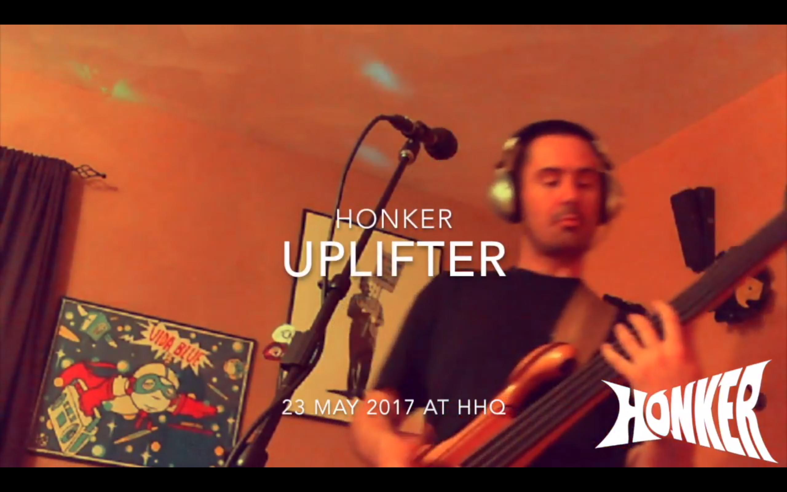 Uplifter 23 May 2017