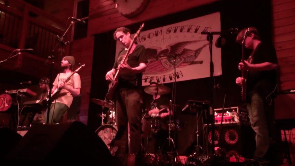Honker at Ransom Steele Tavern 4/12/2019