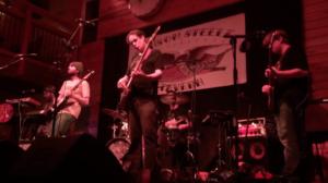 Show #49 11/8/2019 Ransom Steele Tavern, Apalachin, NY