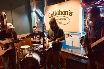 Honker At Callahan's