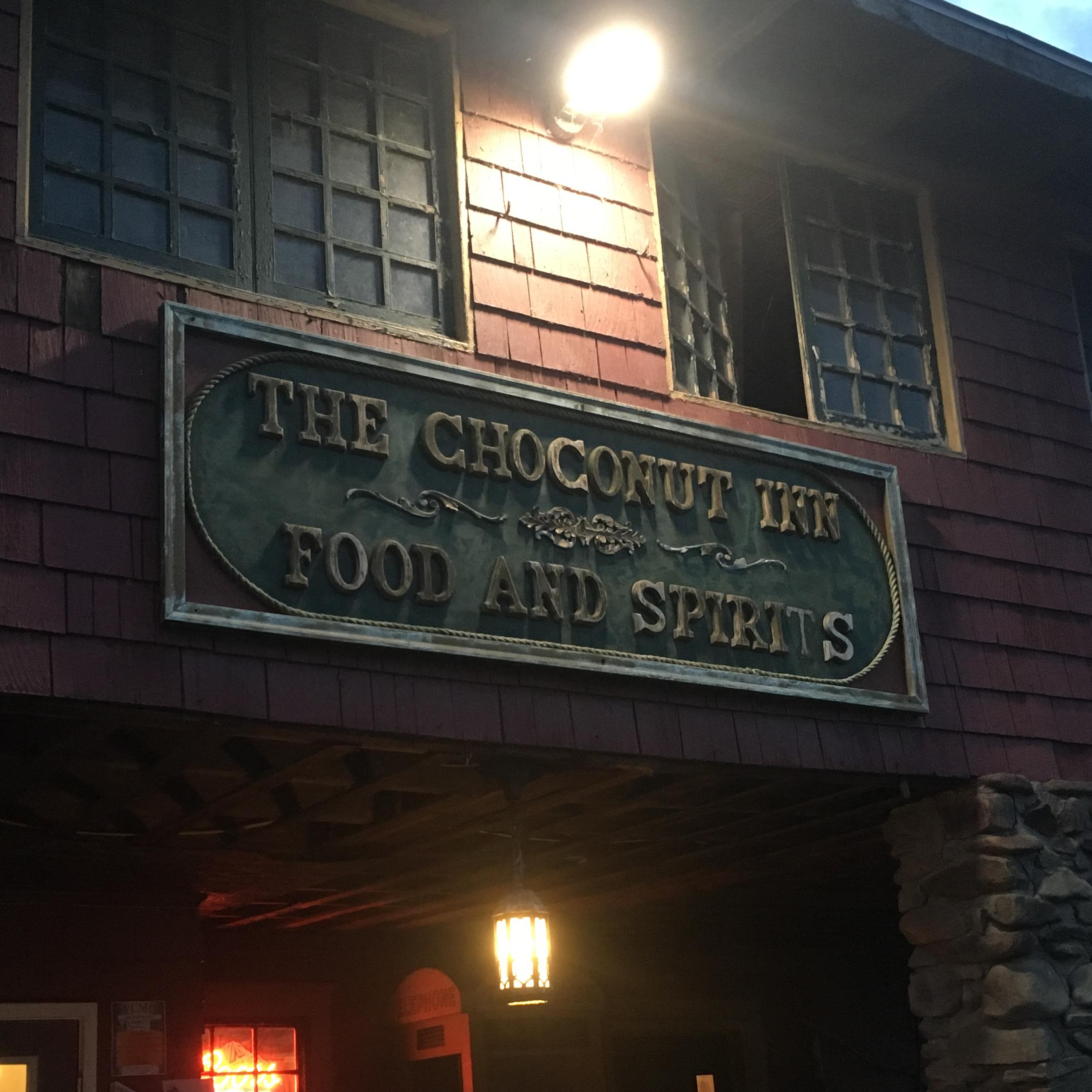 Honker - Choconut Inn - Friendsville, PA - 5/11/2019