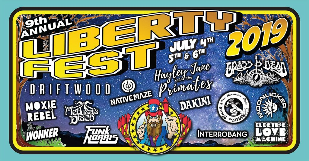 Liberty Fest 2019