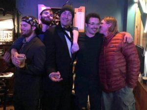 Show #53 12/31/2019 Callahan's, Binghamton, NY